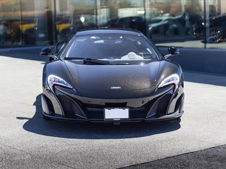 The McLaren 675LT 3587 the best road legal racecar 7