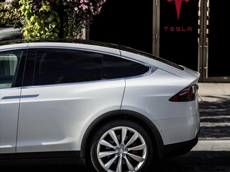 Redefining the future with the new Tesla Model X 5195 redefining the future with the new tesla model x 1