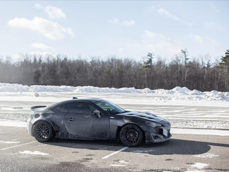 Rocket Bunny Toyota GT86, The Perfect Winter Beater? 5823 rocket bunny toyota gt86 the perfect winter beater 6