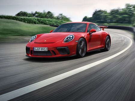 Manual or PDK, what do you want? The all new Porsche GT3 6466 manual or pdk what do you want the all new porsche gt3 1