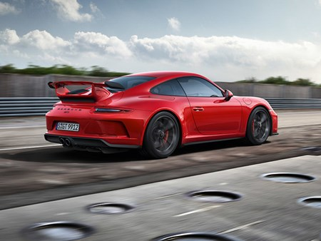 Manual or PDK, what do you want? The all new Porsche GT3 6466 manual or pdk what do you want the all new porsche gt3 2