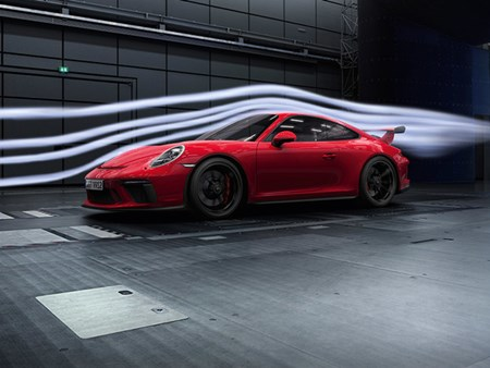 Manual or PDK, what do you want? The all new Porsche GT3 6466 manual or pdk what do you want the all new porsche gt3 3