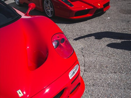 Ferrari Friday at It's Finest! 8074 ferrari friday at itand39s finest 14