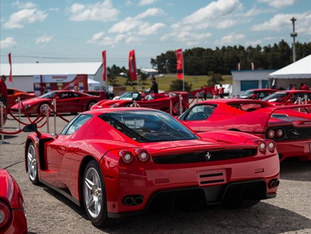 Ferrari Friday at It's Finest! 8074 ferrari friday at itand39s finest 33