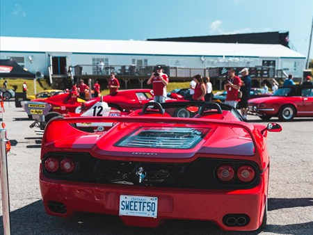 Ferrari Friday at It's Finest! 8074 ferrari friday at itand39s finest 9